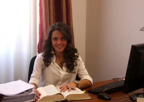 Avv. Sabrina Bellomo