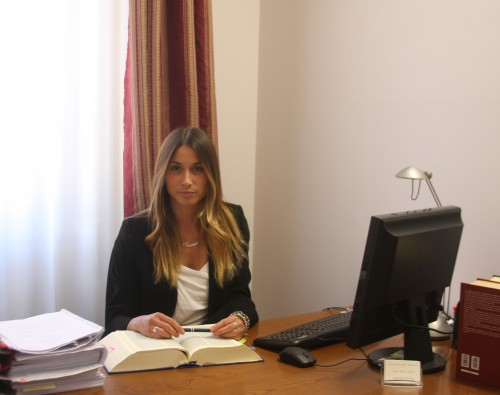 Avv. Cristina Ceccarelli