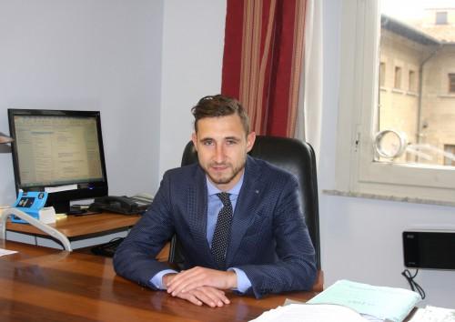 Avv. Dimitri Gallorini